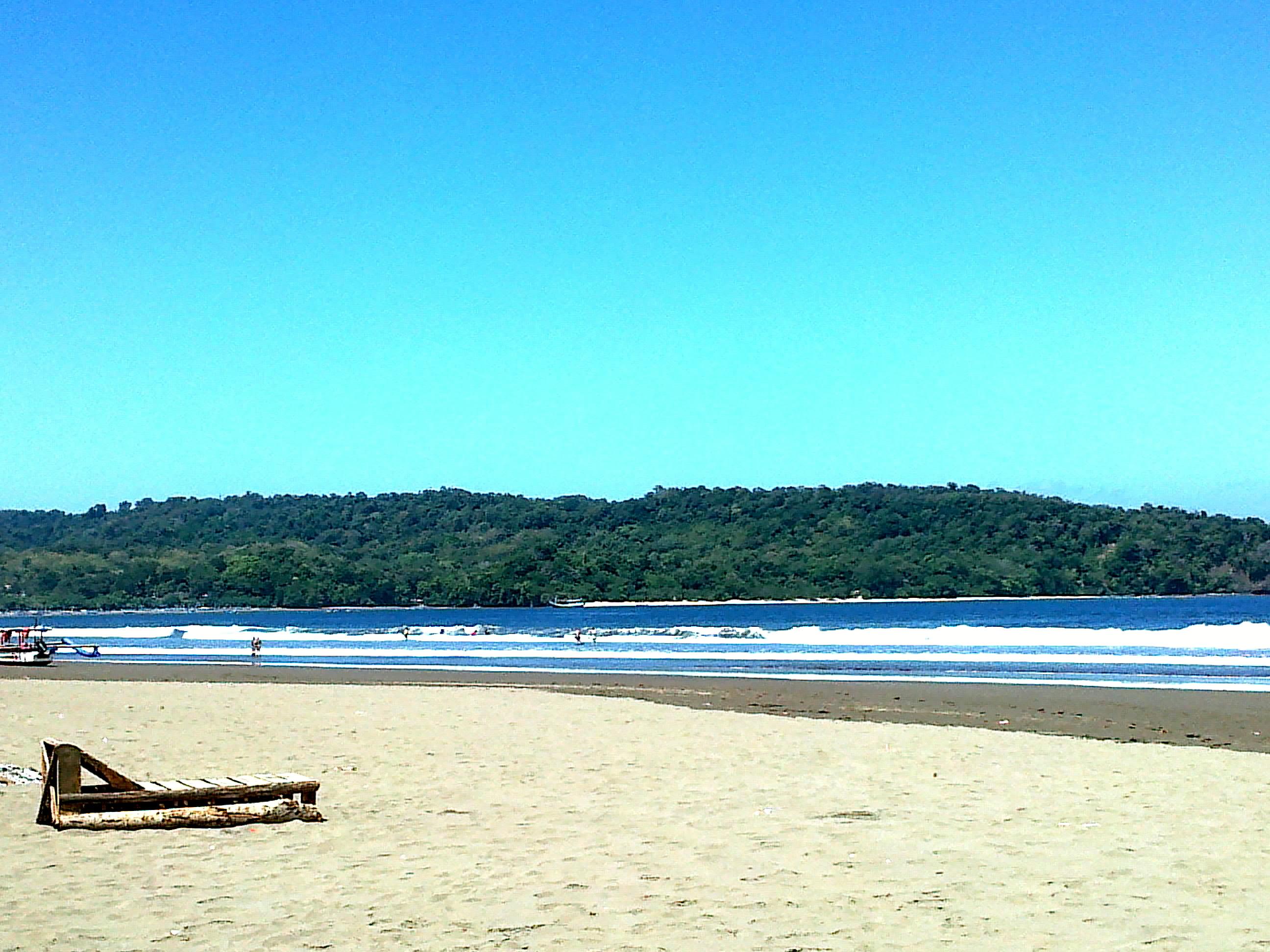 Playa Pangandaran, West Java