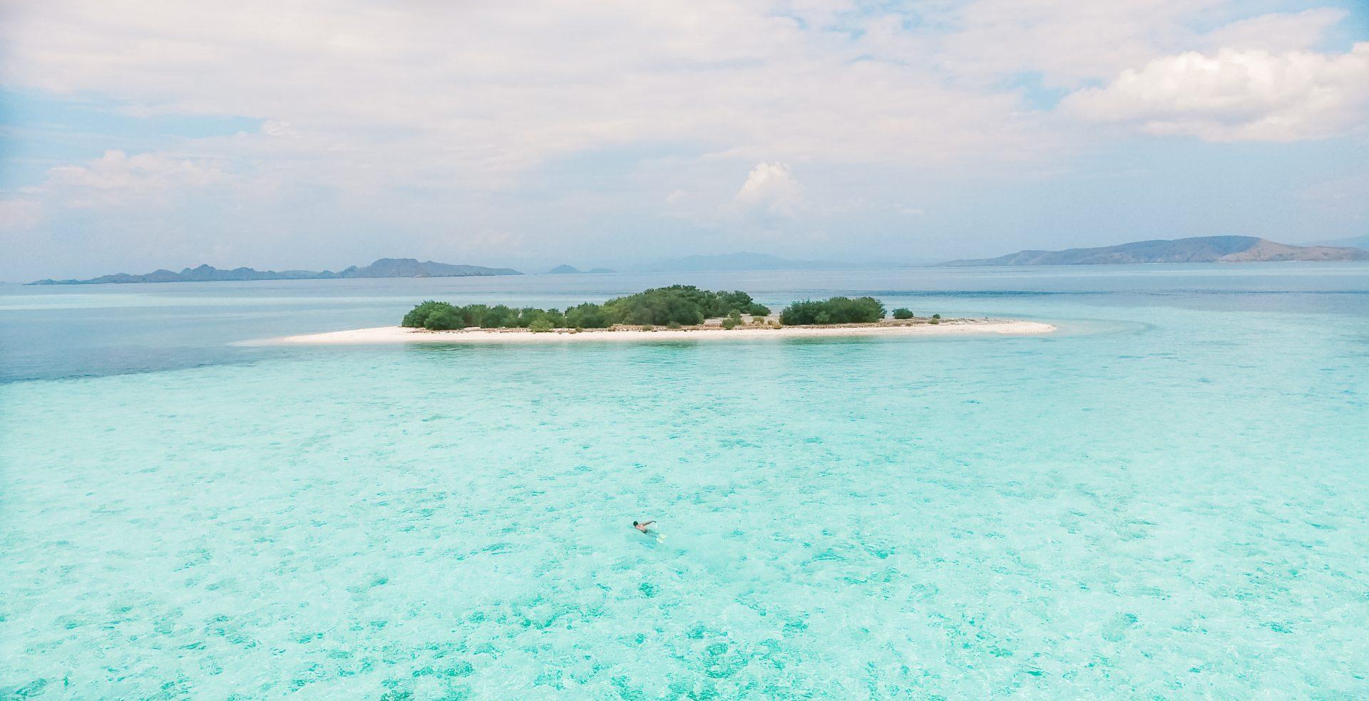 Viaje en barco de Komodo desde Lombok a Flores