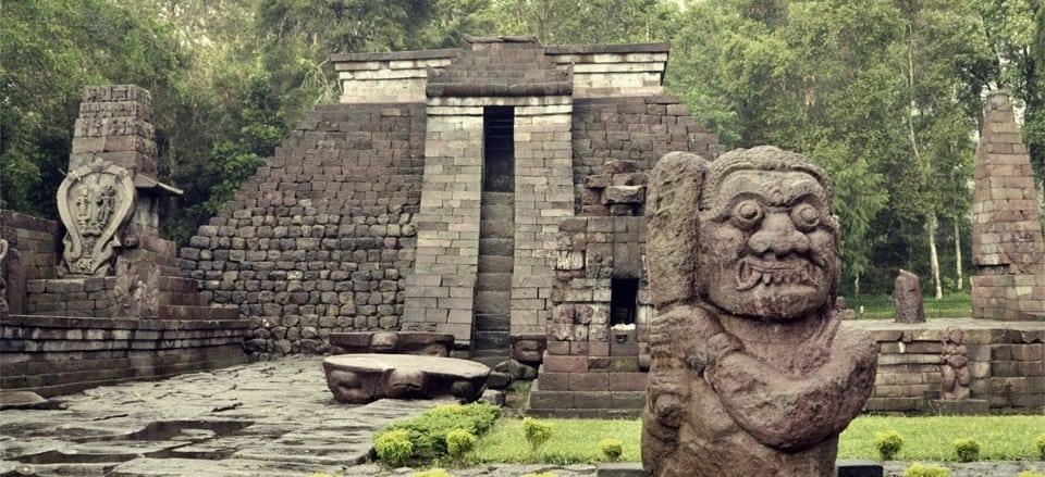 Templo Cetho