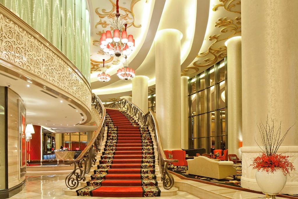 Alojamiento en The Trans Luxury Hotel Bandung