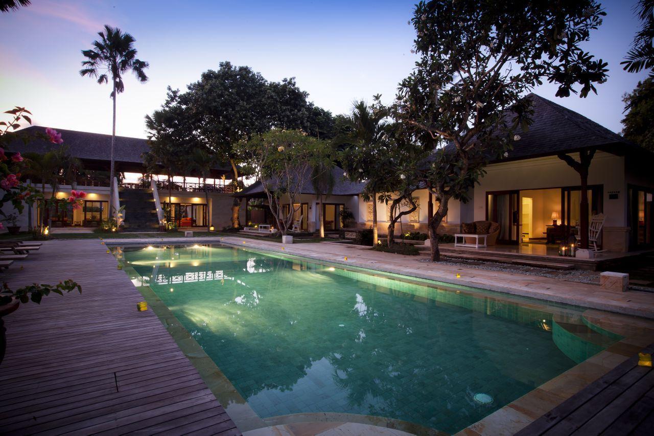 Alojamiento en Avillion Villa Cinta