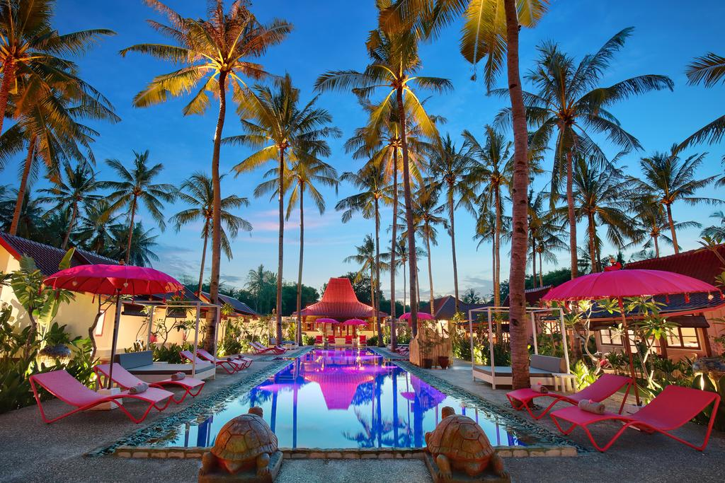 Hotel Pink Coco