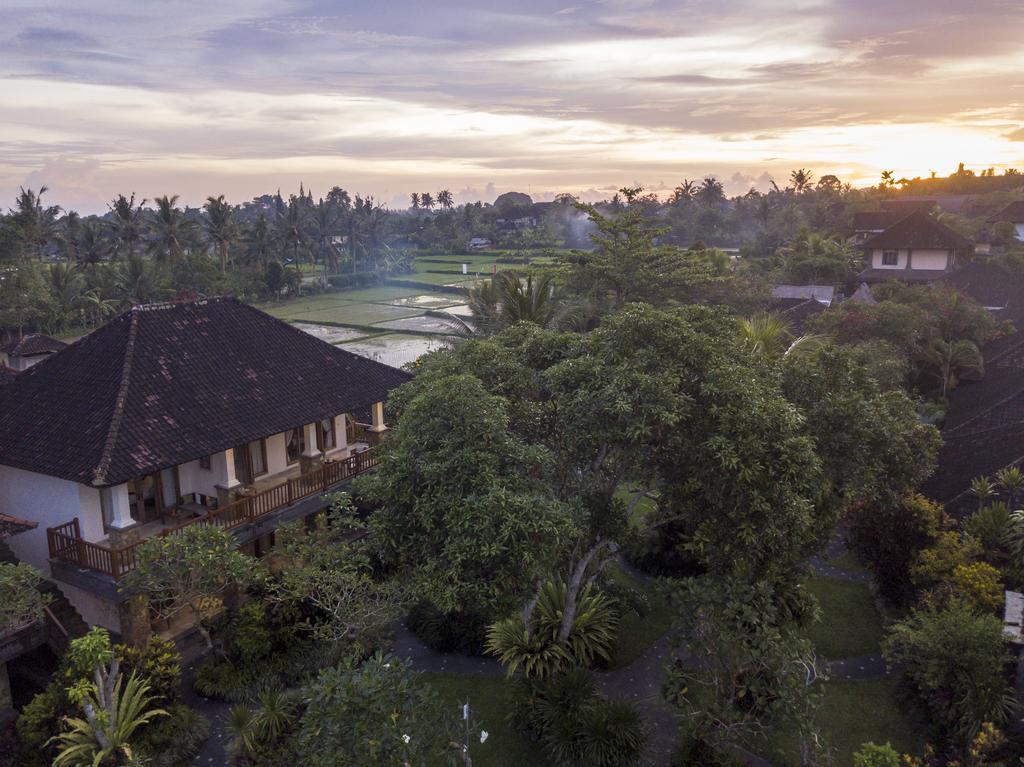 Sri Ratih Cottage, Ubud