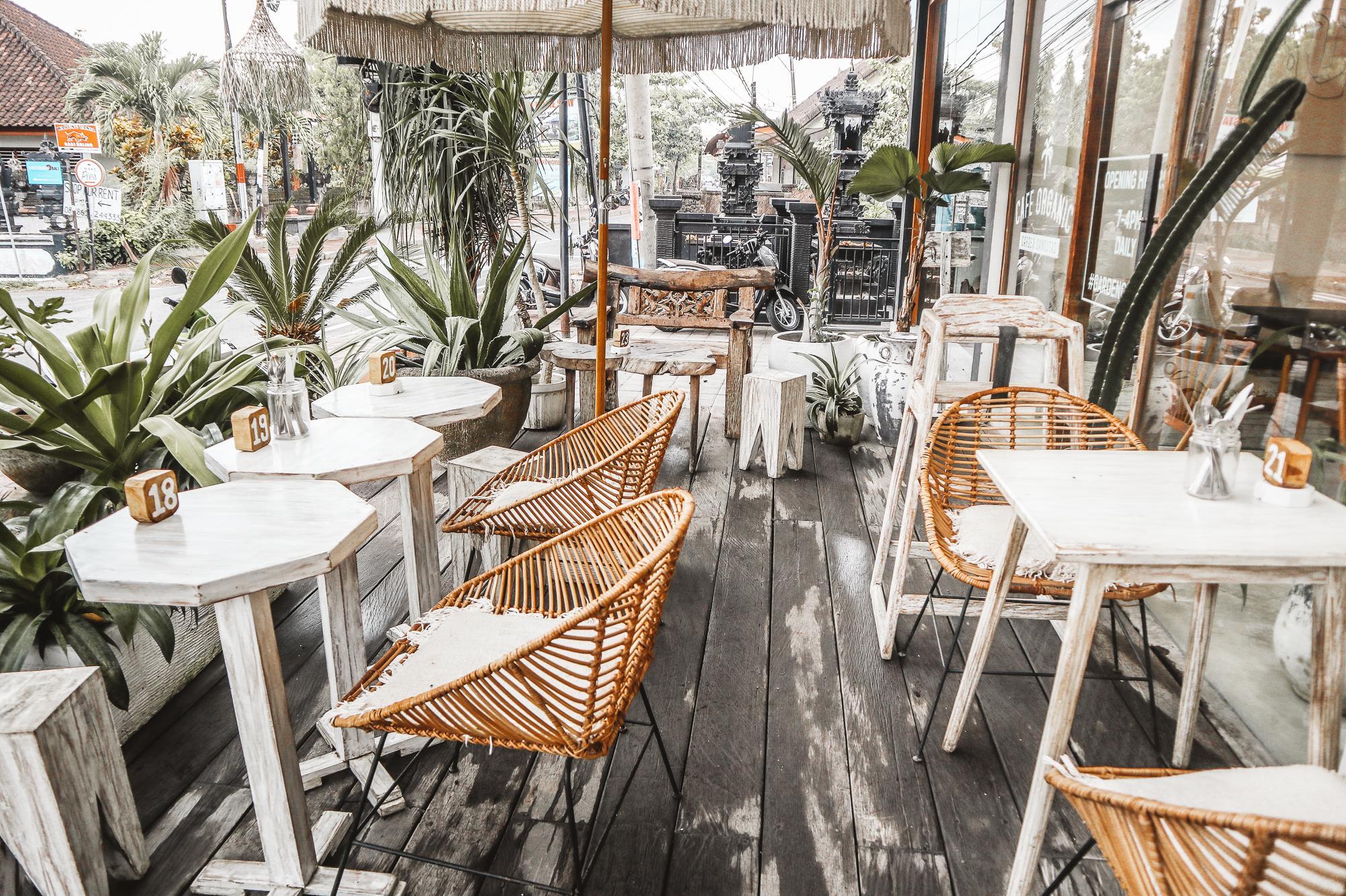 Los mejores restaurantes de Seminyak - Guía del comensal
