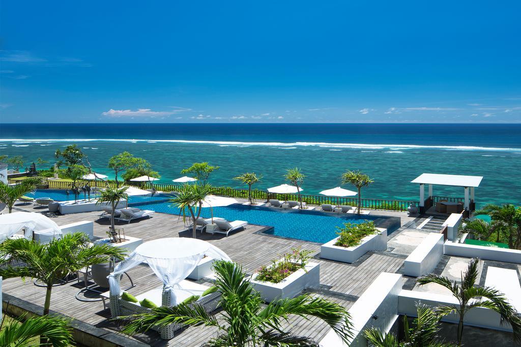 Alojamientos en Samabe Bali Suites & Villas,