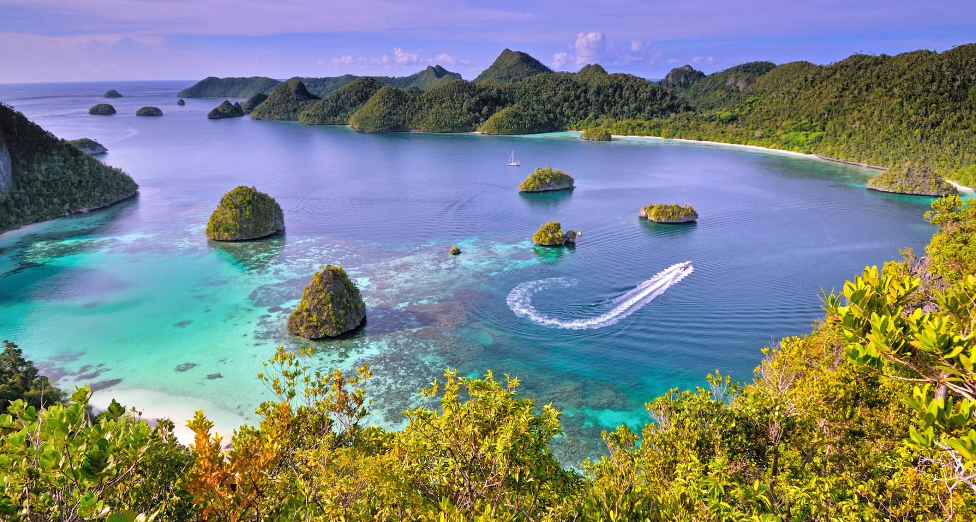 Isla de Bunaken, Sulawesi del Norte