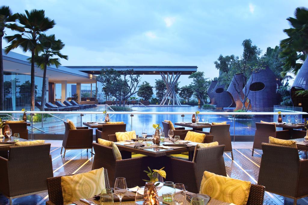 Alojamientos en Hilton Bandung