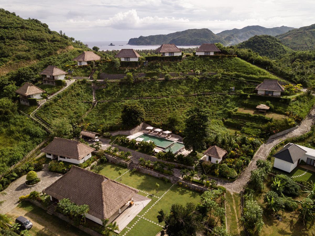 Alojamiento en Mawun Raya Resort