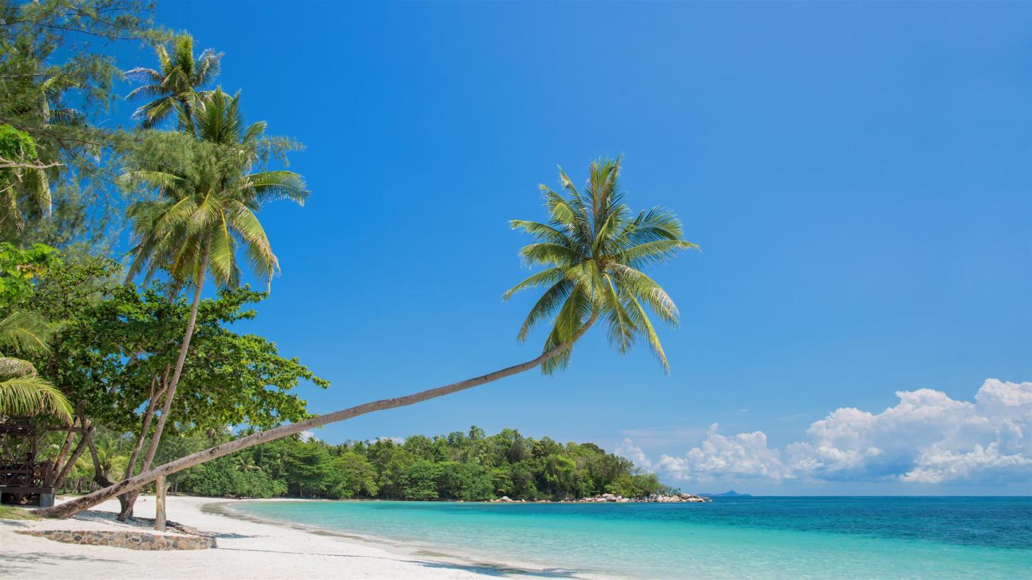 Isla de Bintan: Viaje de fin de semana desde Singapur