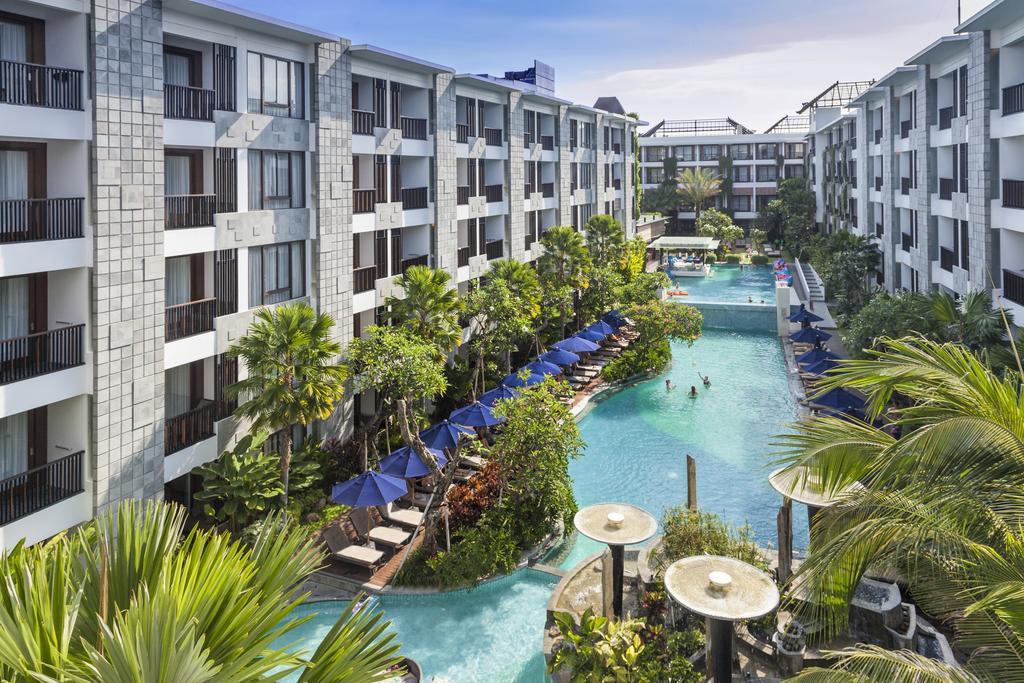 Alojamiento en Resort Courtyard by Marriott Bali, Seminyak