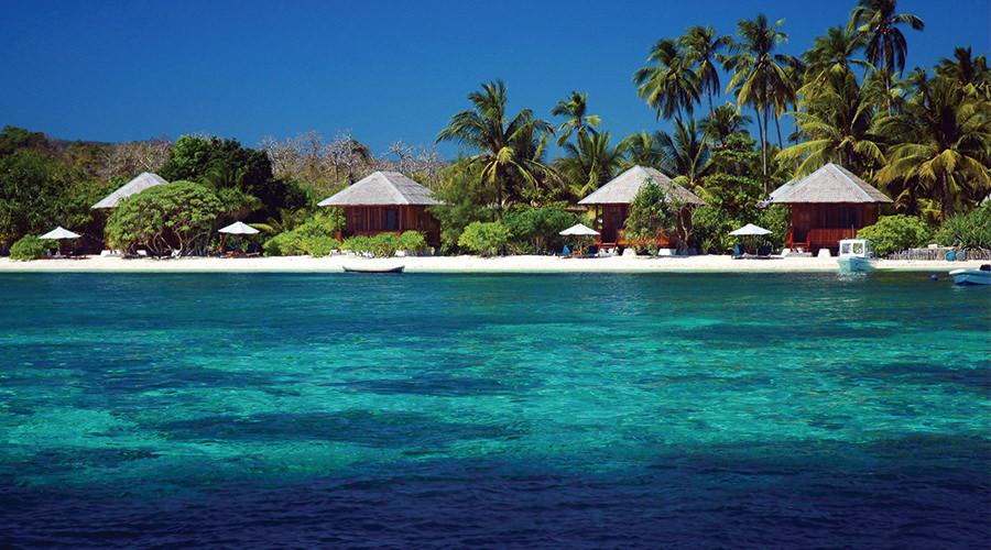 Buceo en Islas Wakabobi