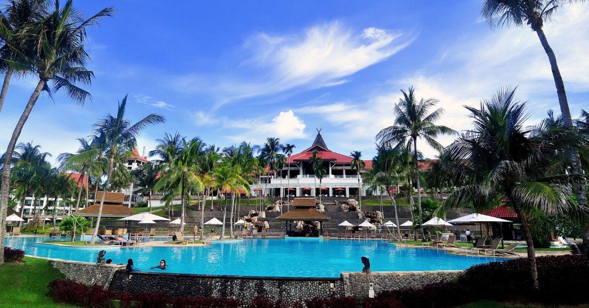 Alojamiento El Bintan Lagoon Resort