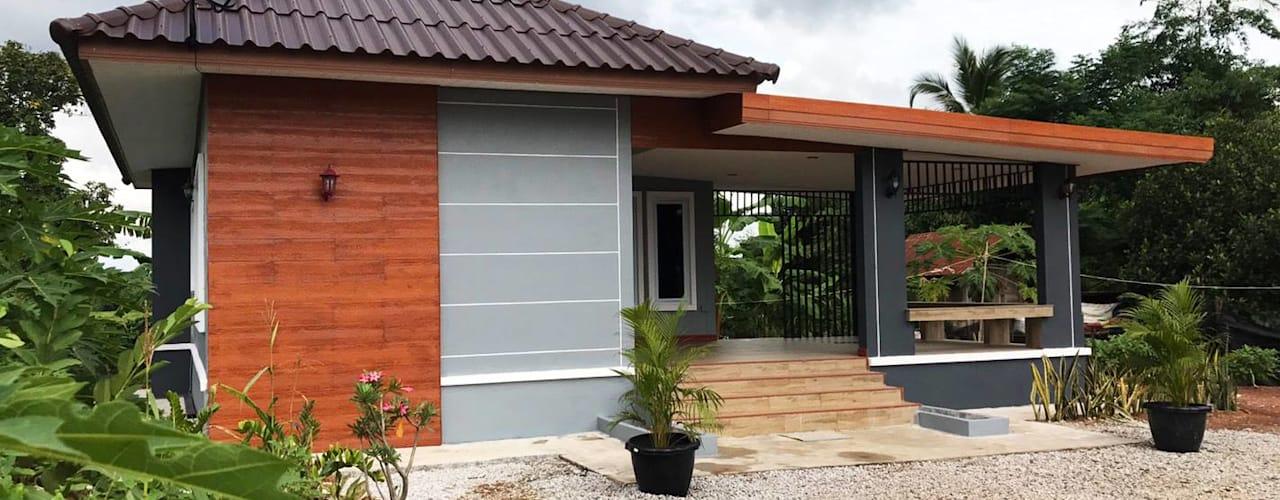 Dónde alojarse en Indonesia: Alojamiento en casa de familia