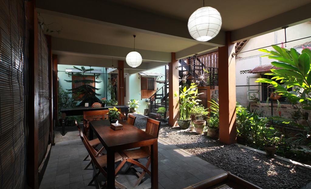 Hotel  El sambal indonesia