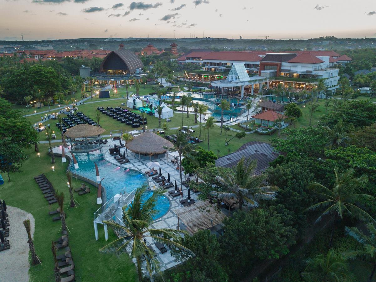 Inaya Putri Bali en Nusa Dua.