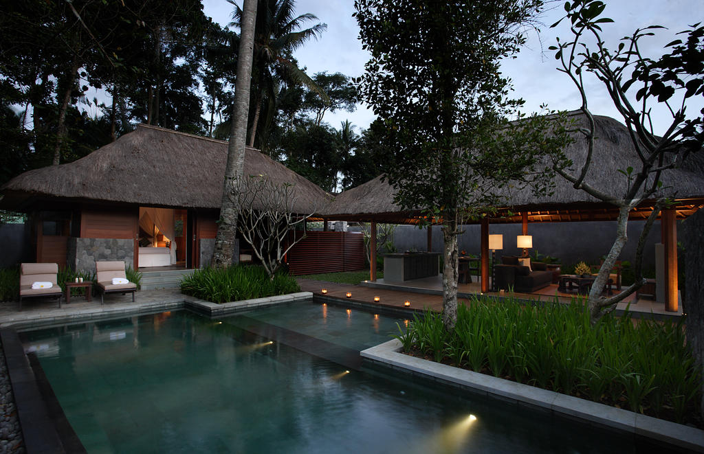 Kayumanis Private Villas and Spa