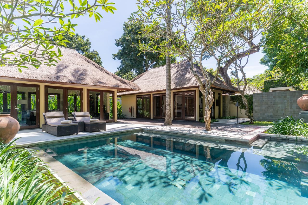 Alojamiento en Kayumanis Nusa Dua Villa