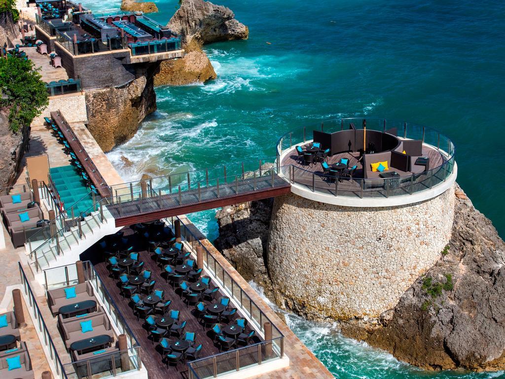 The Dava Bar & Grill at Ayana Resort, Jimbaran
