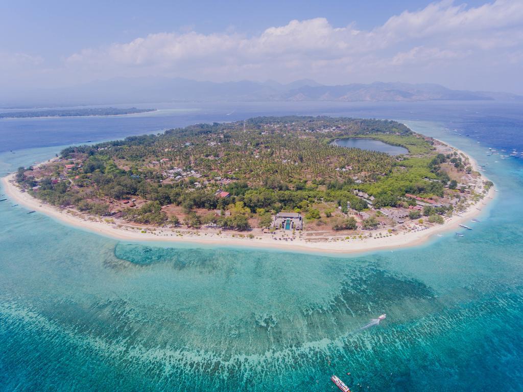 ¿Qué islas de Gili son para ti? - Gili Air, Gili Meno o Gili Trawangan