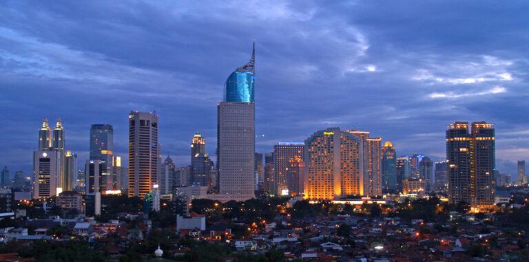 Los 10 mejores viajes de un día desde Yakarta