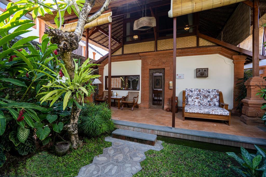 Alojamiento en Hotel Tandjung Sari, Sanur