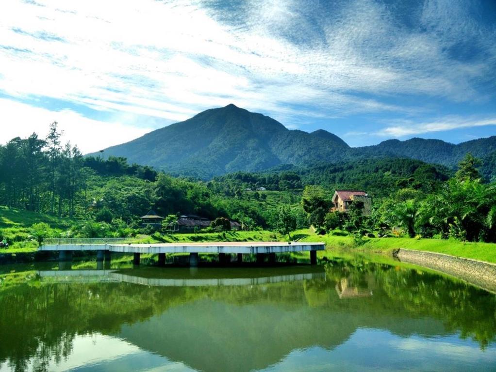 Guía de viaje a Bogor, Java Occidental
