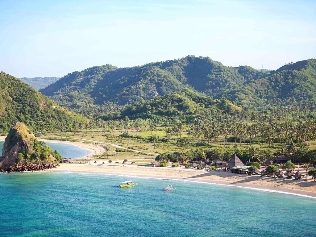 Guía de viaje de Lombok : Rival a Bali