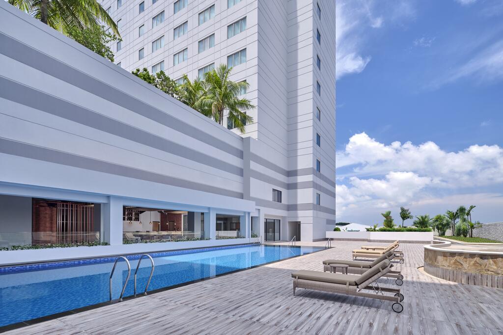 Hotel Allium Batam