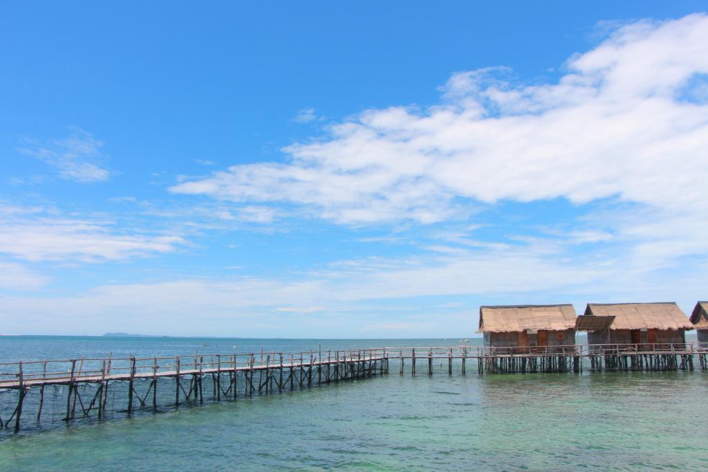 laguna de Bintan