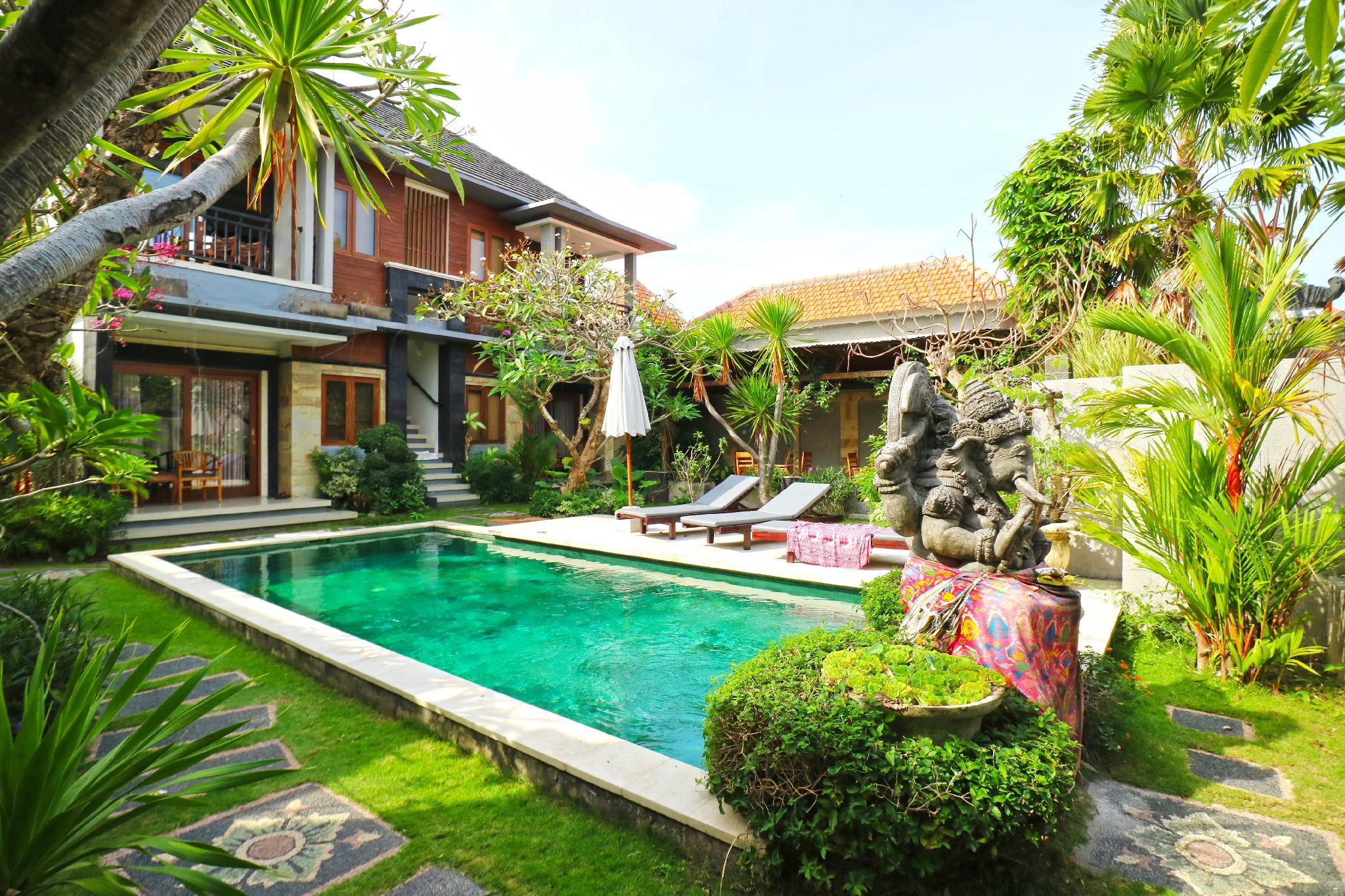 Alojamiento en Sindu Guesthouse