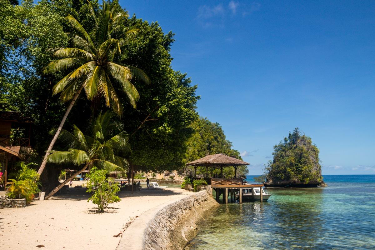Islas Togian, Indonesia