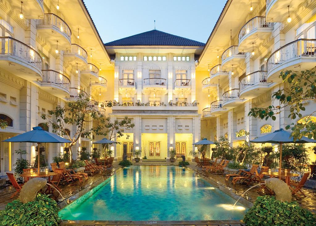 Phoenix Hotel - McGallery by Sofitel