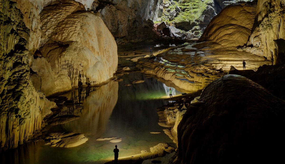 Visita La Cueva de Jamblang