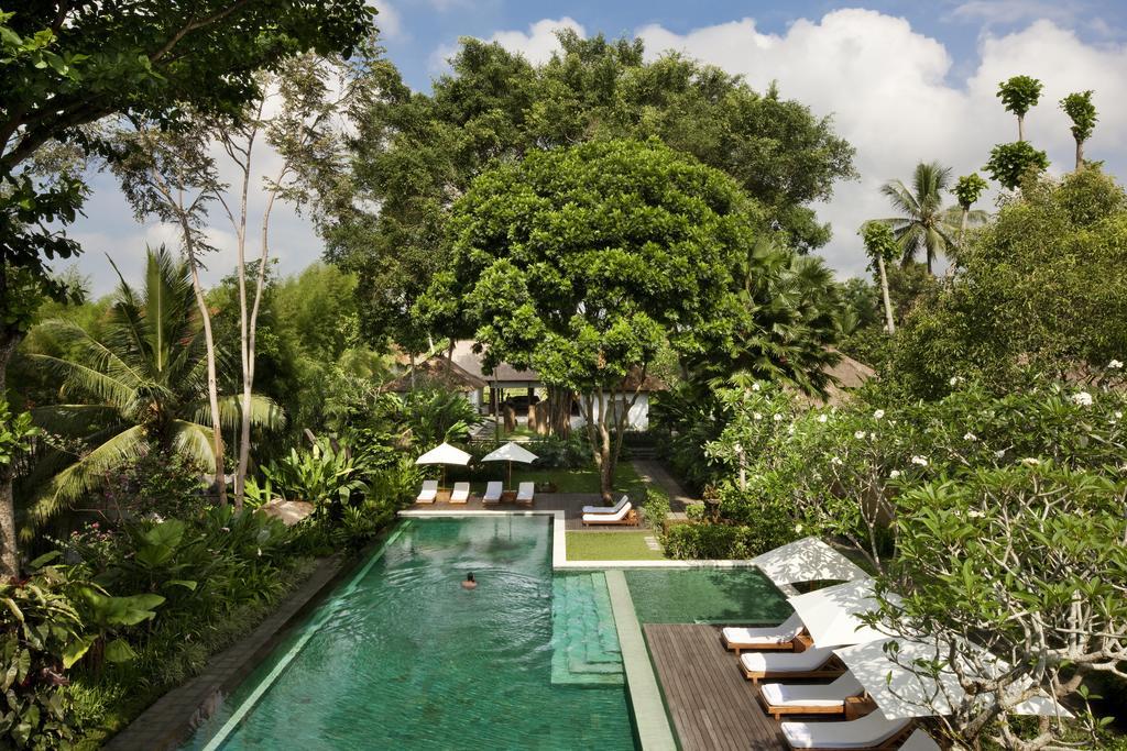 Resort Uma by Como