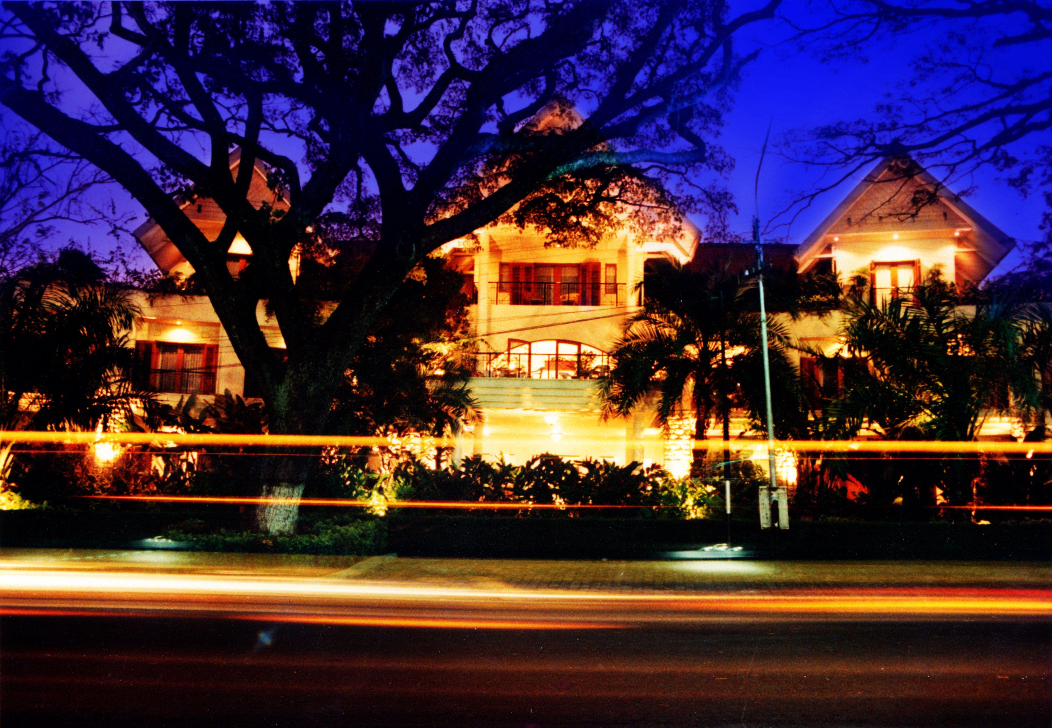 Alojamiento en Hotel Tugu Malang