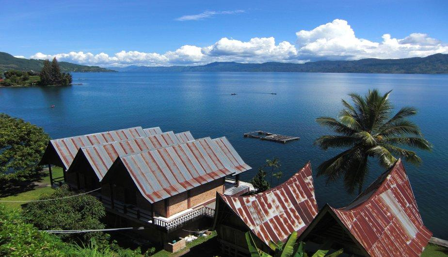 Guía del Lago Toba, Sumatra - Hoteles, Qué hacer y Lugares de interés