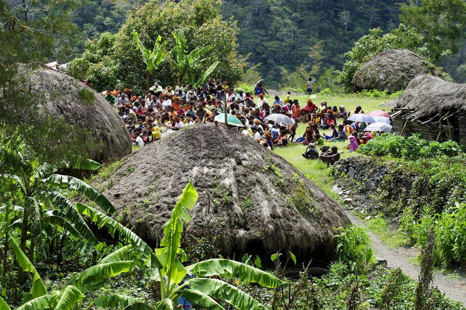 Turismo en Valle de Balien