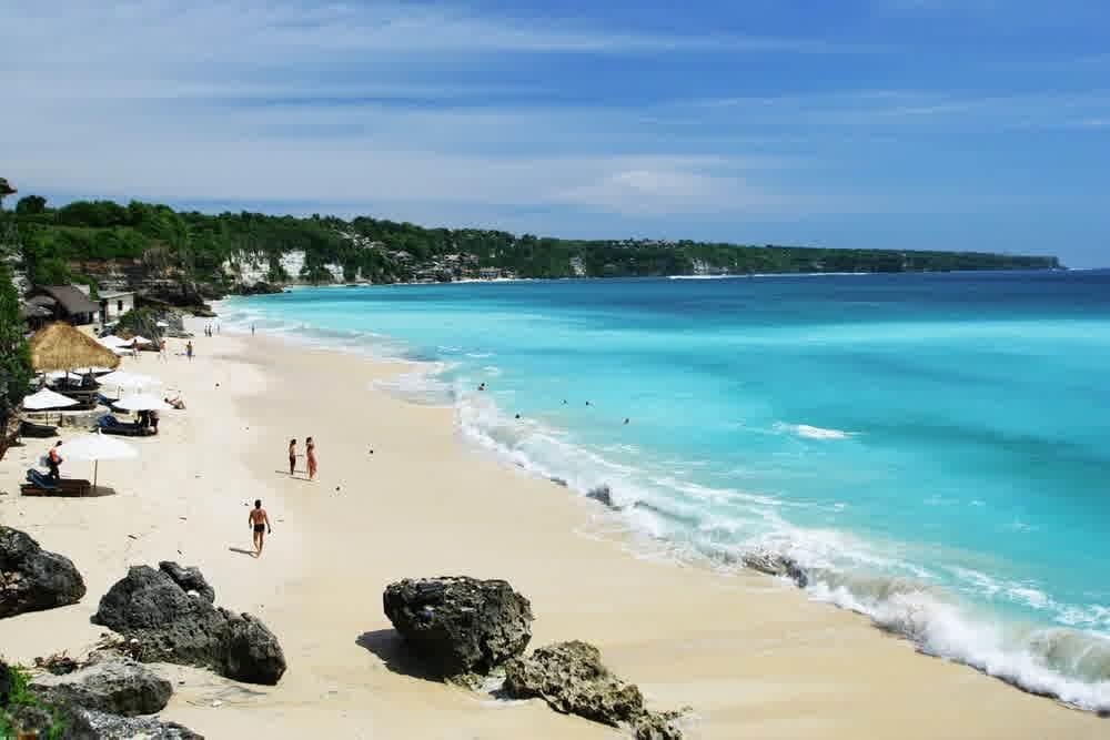 Playa Geger Beach