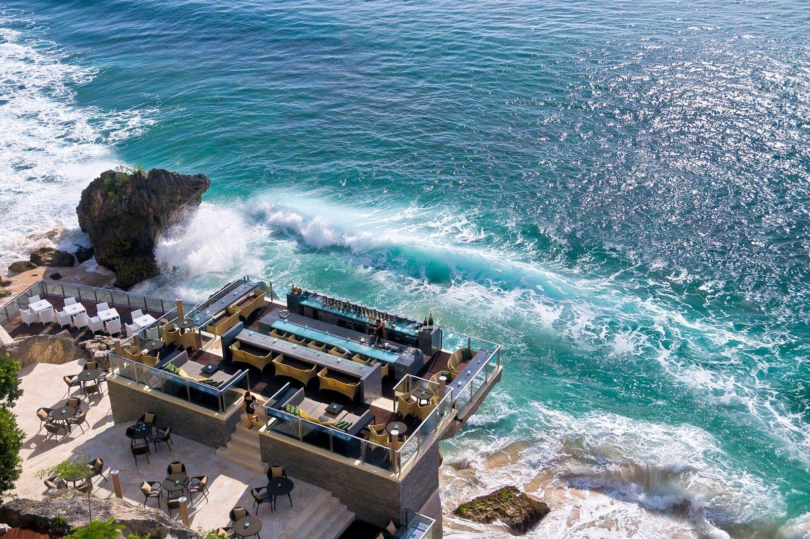 bar resort Ayana