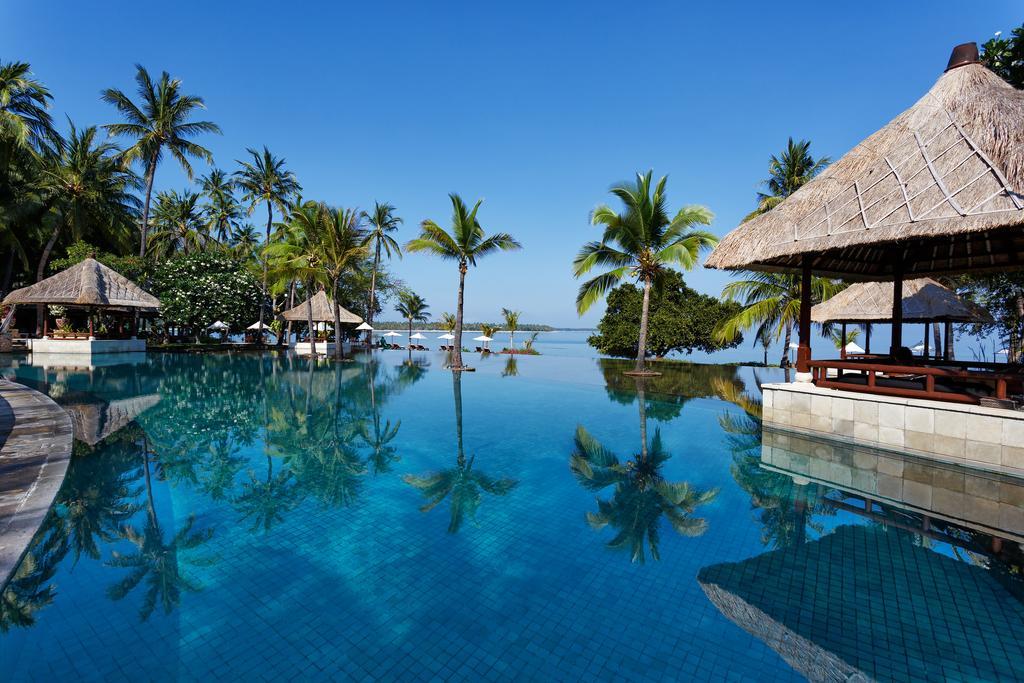 Alojamiento en The Oberoi Hotel Bali
