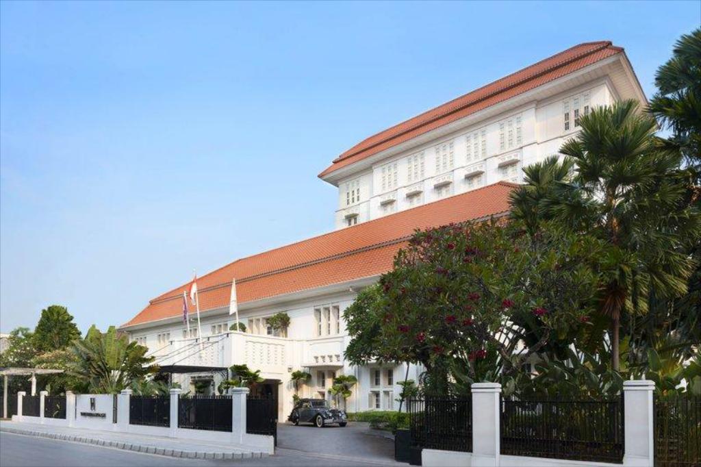 Alojamiento en Situ The Hermitage, by Marriott