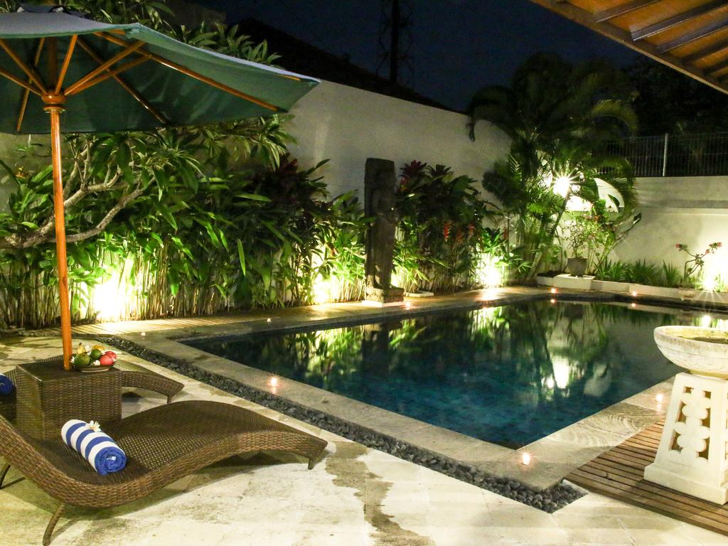 Alojamiento en Linda Villa, Sanur
