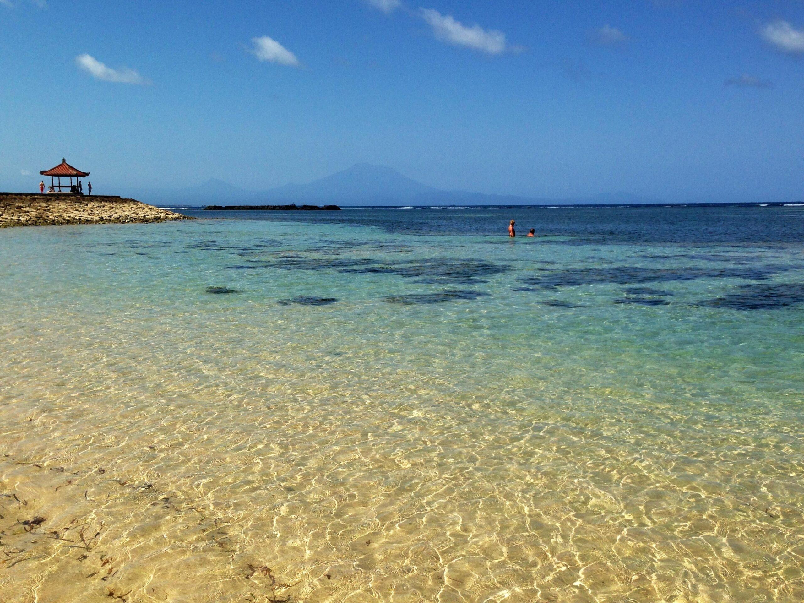 Las 10 mejores playas de Bali 2020