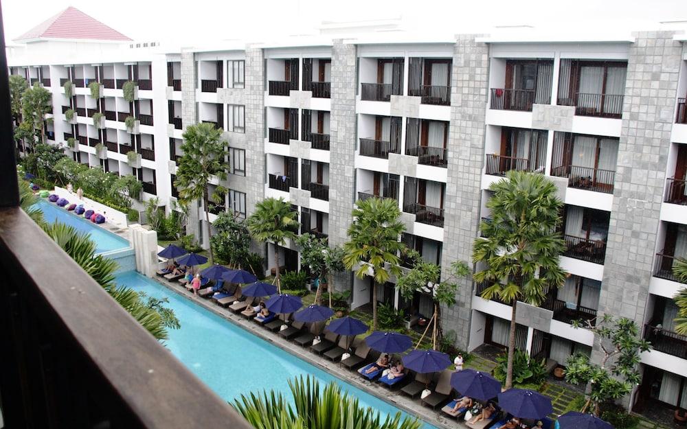 Alojamiento en Resort Courtyard by Marriott