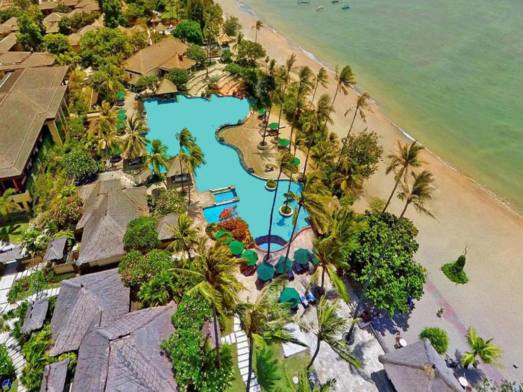 Alojamiento Patra Bali Resort & Villas