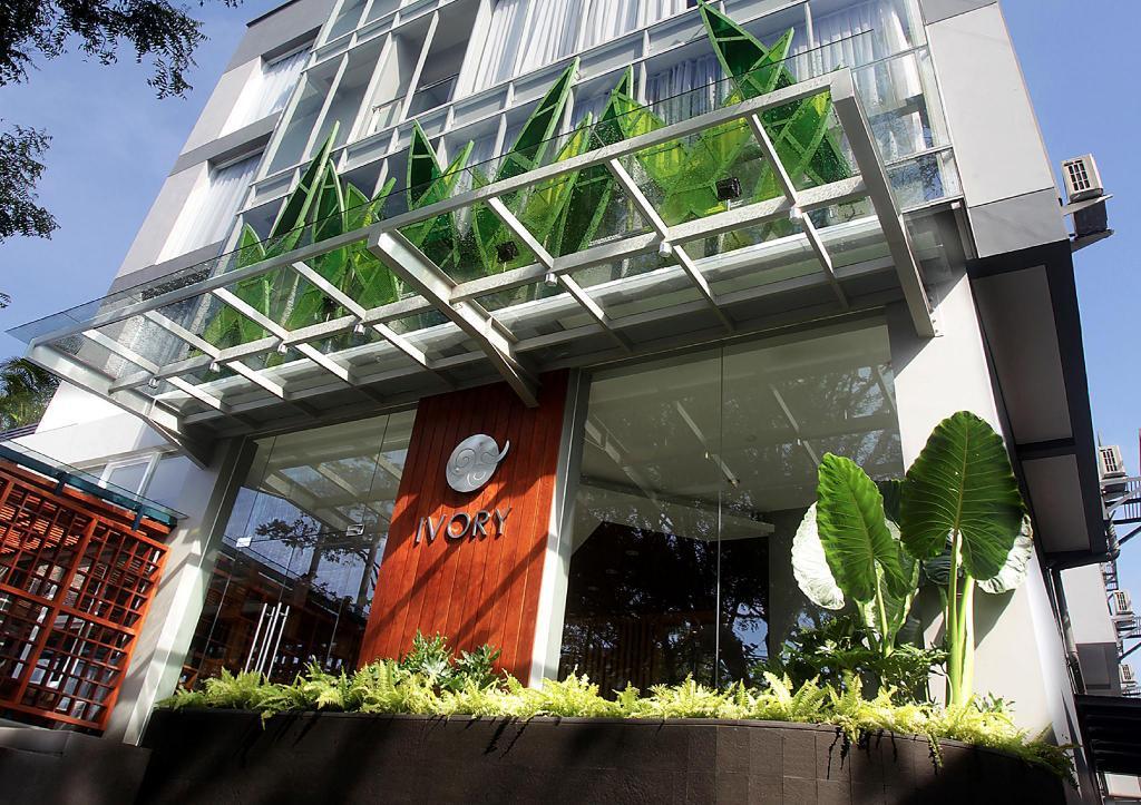 Alojamiento en Ivory by Ayola Hotel Bandung