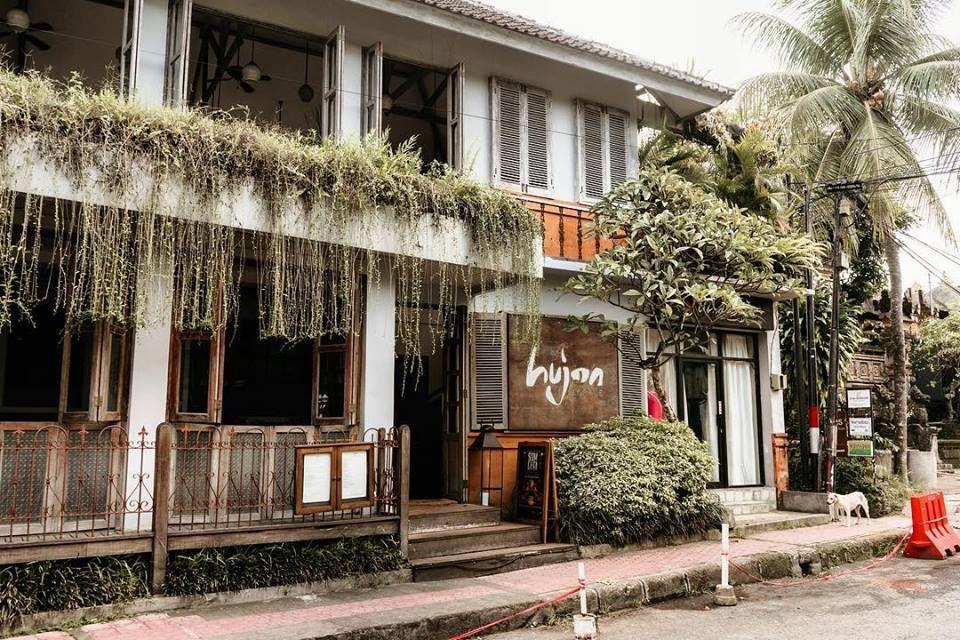 Restaurant Hujan Locale