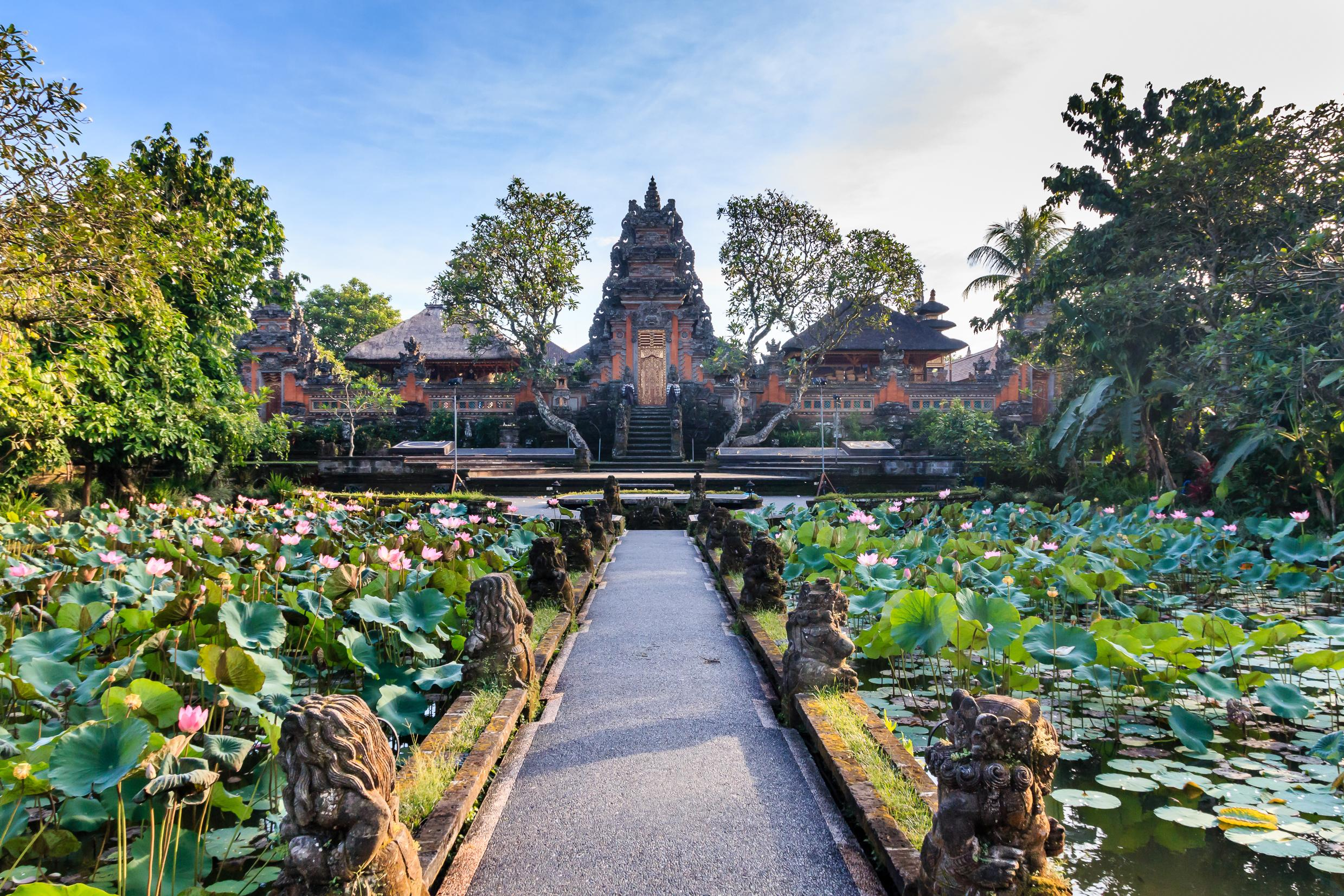 Itinerario de 3 días en Ubud y alrededores, Bali