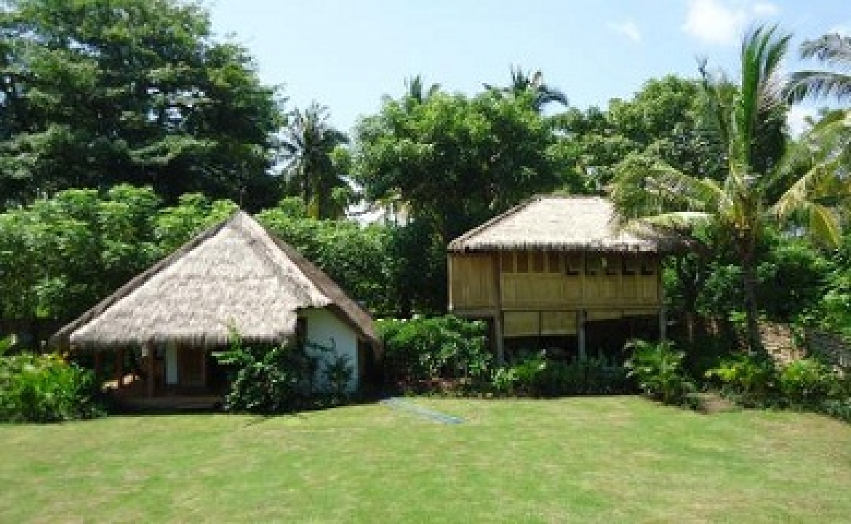 Hotel Manusia Green Lodge