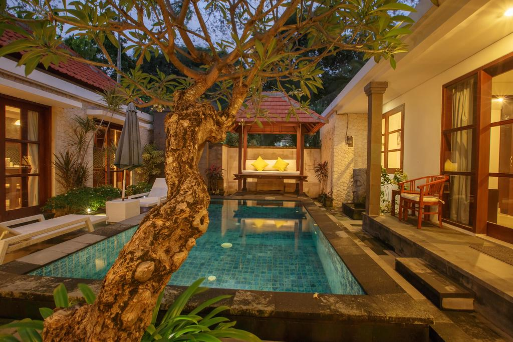 Villas at Sanur Beach
